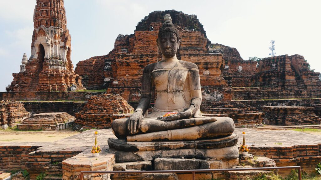 Ayutthaya Tour