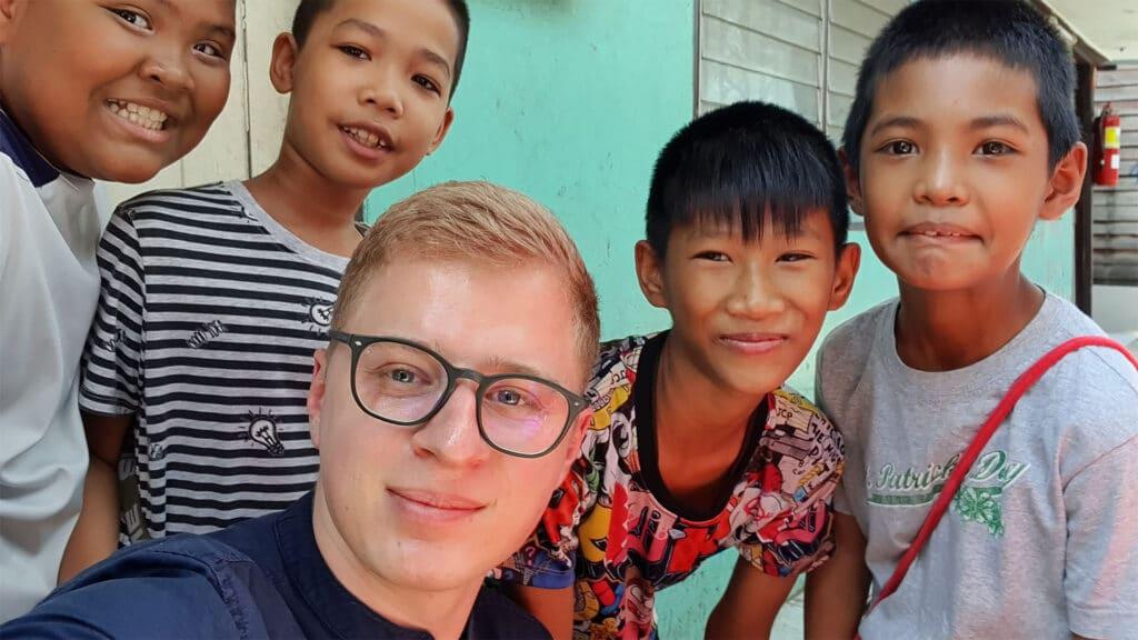 Christian von Discover Thailand