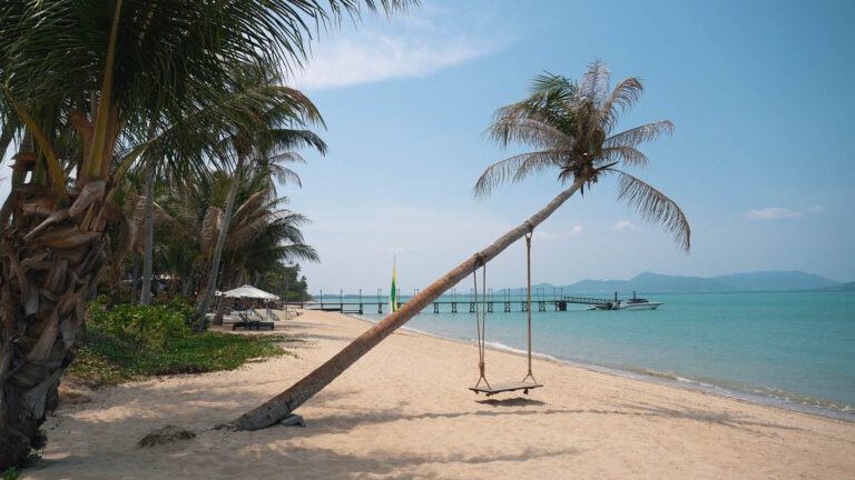 Coconut Island Phuket