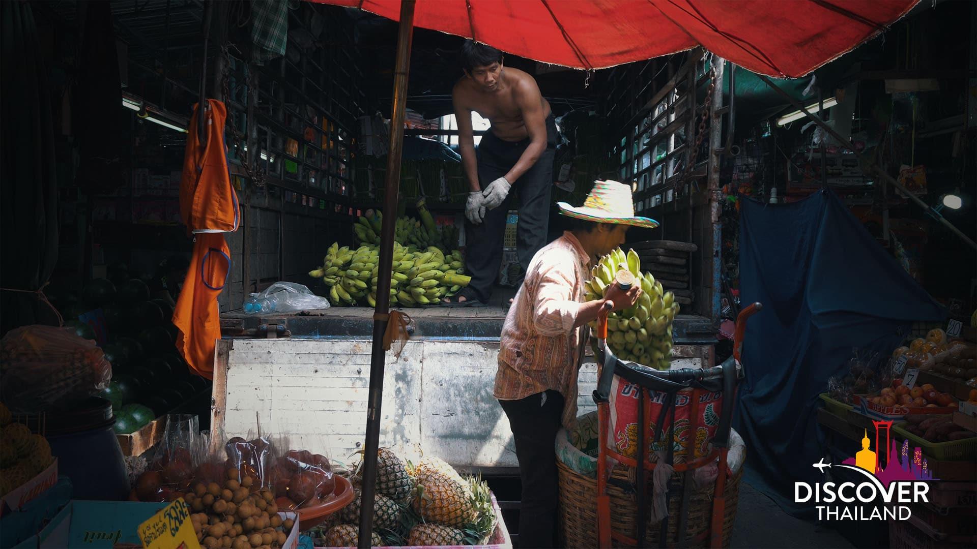 Discover Thailand - Der Reiseführer für Thailand