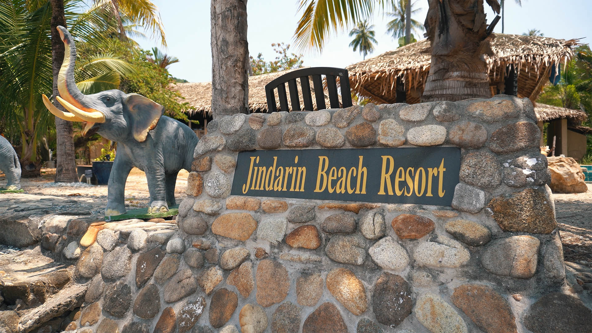 Jindarin Beach Resort