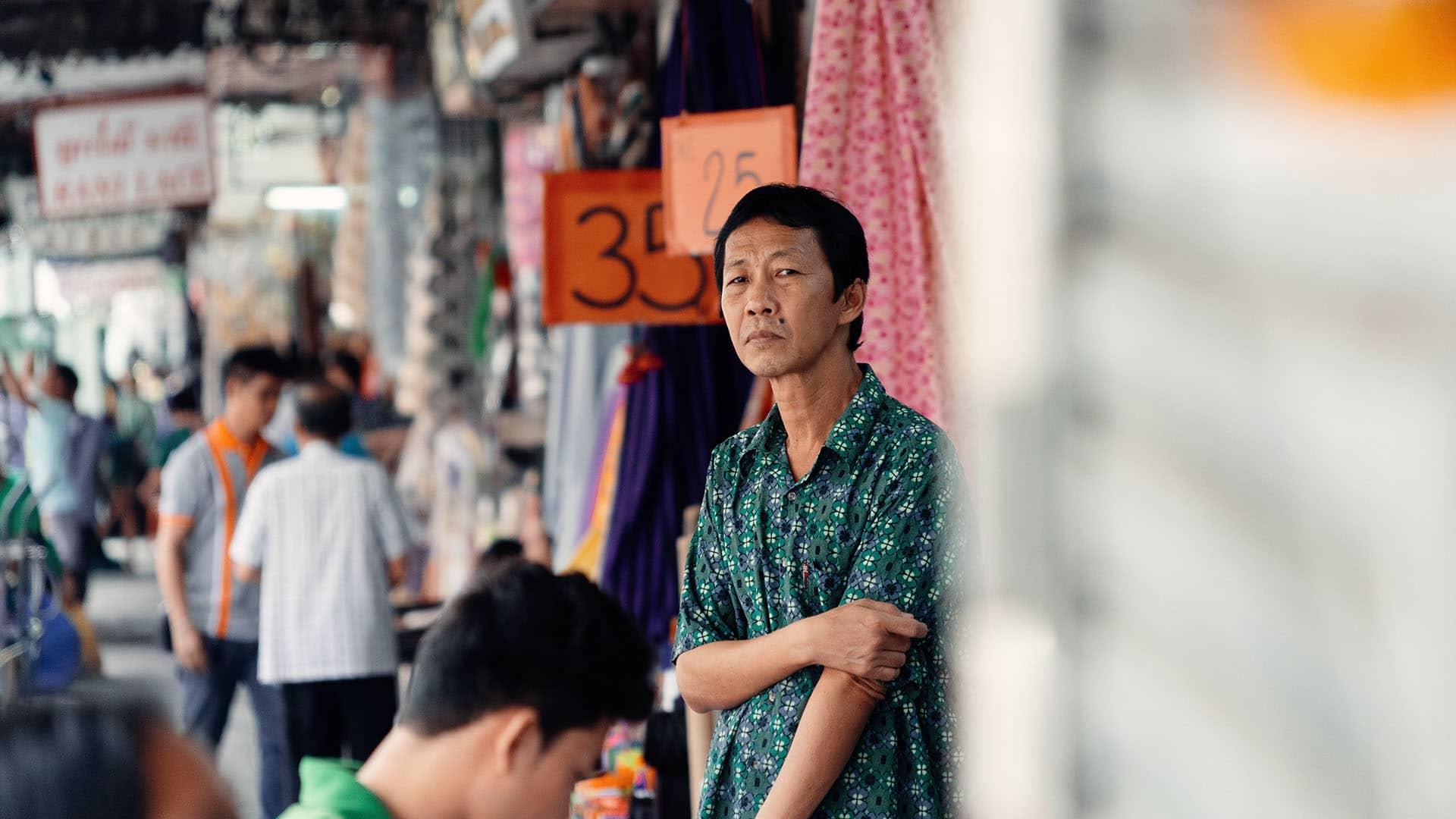 Verhaltensregeln Thailand